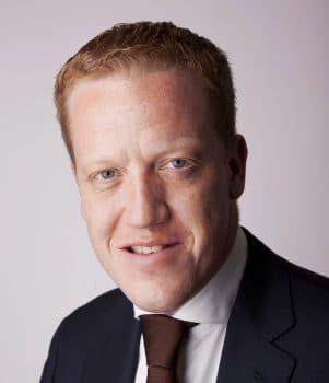David Verhagen
