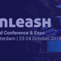 Scorius is attending the Unleash 2018 conference