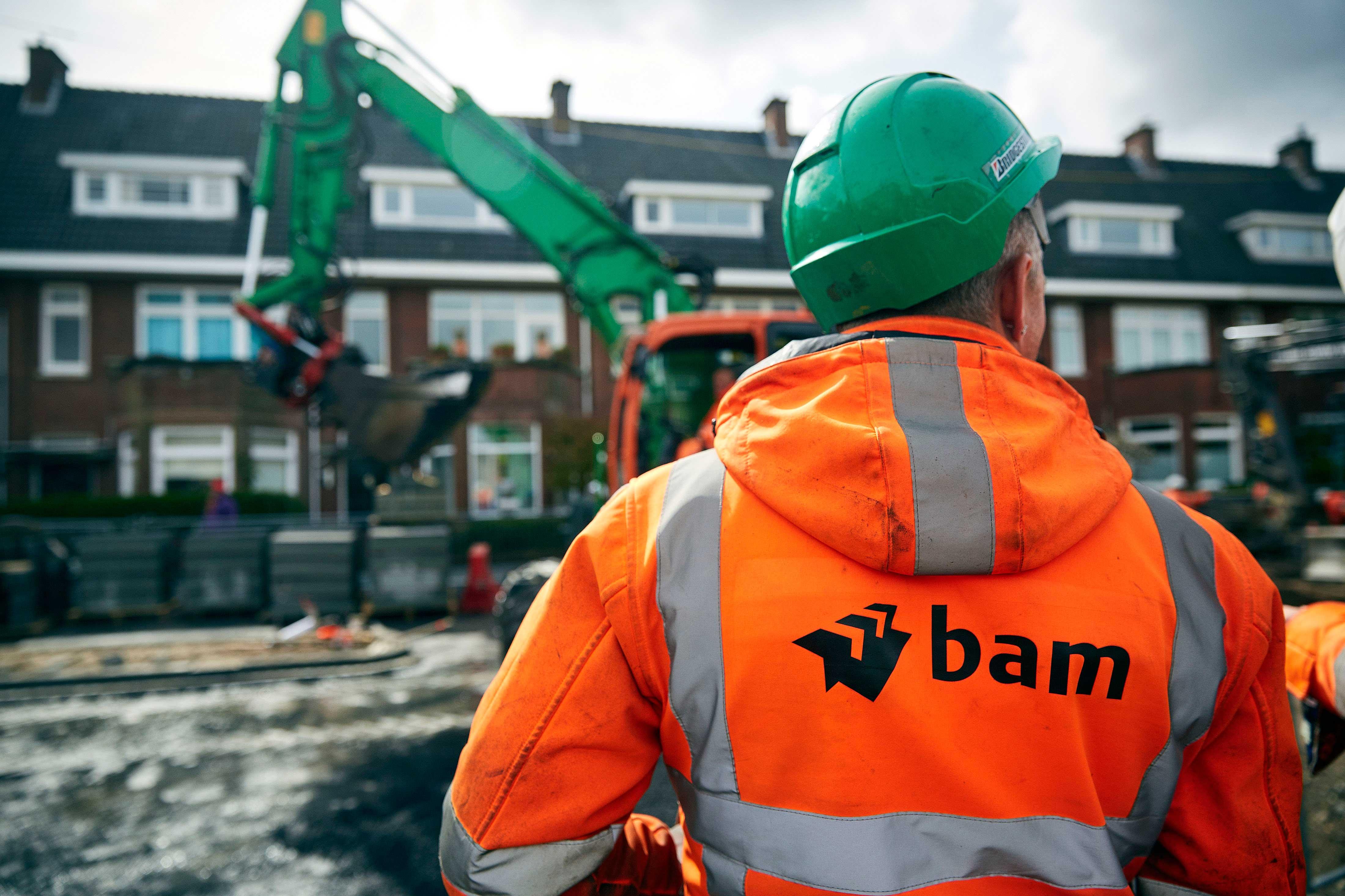 BAM en Scorius ontwikkelen BAM Panel om betrokkenheid van ...